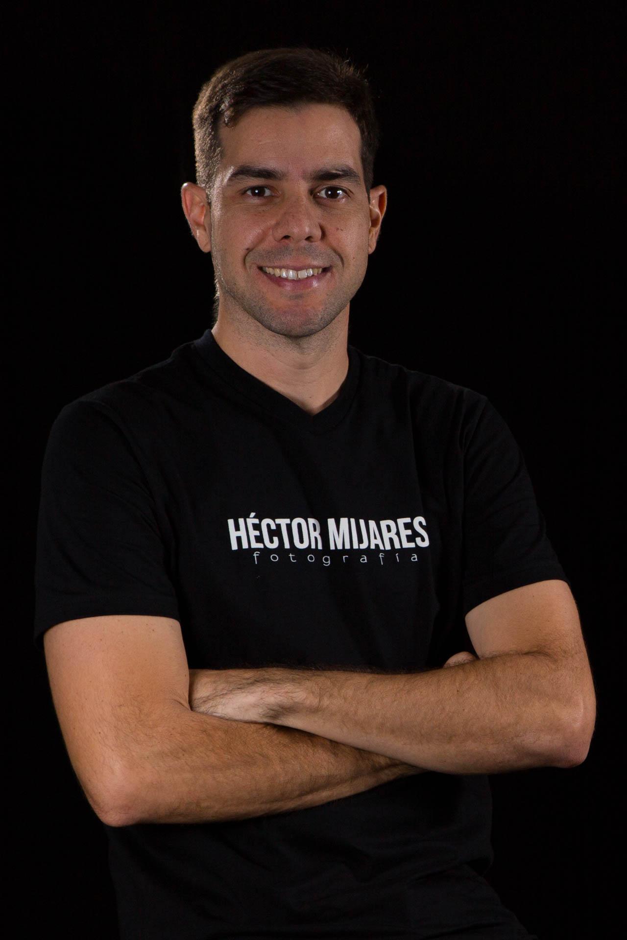 Héctor Mijares
