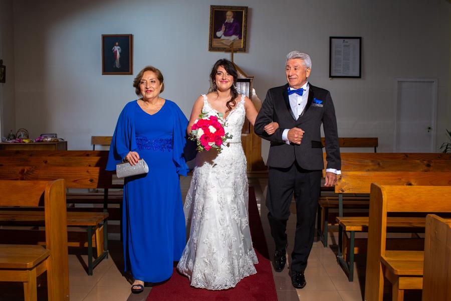 Matrimonio Claritza & Luis-0129