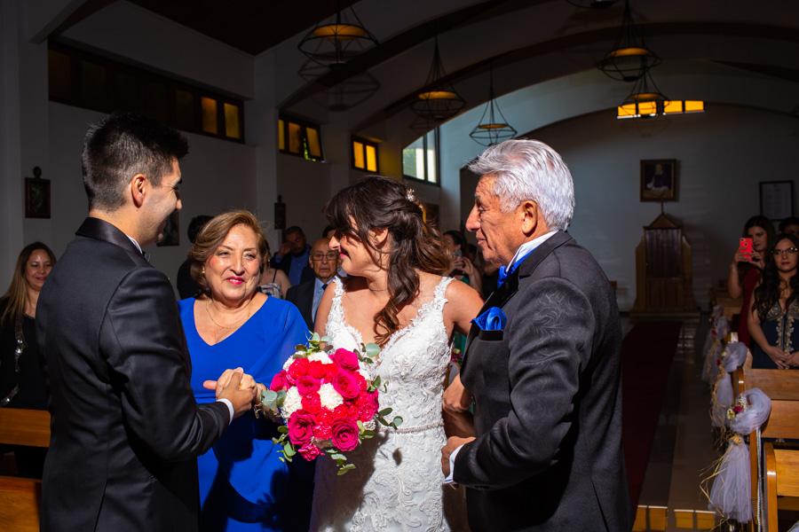 Matrimonio Claritza & Luis-0138