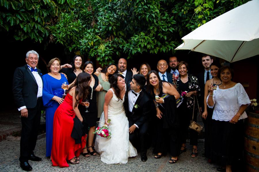 Matrimonio Claritza & Luis-0626