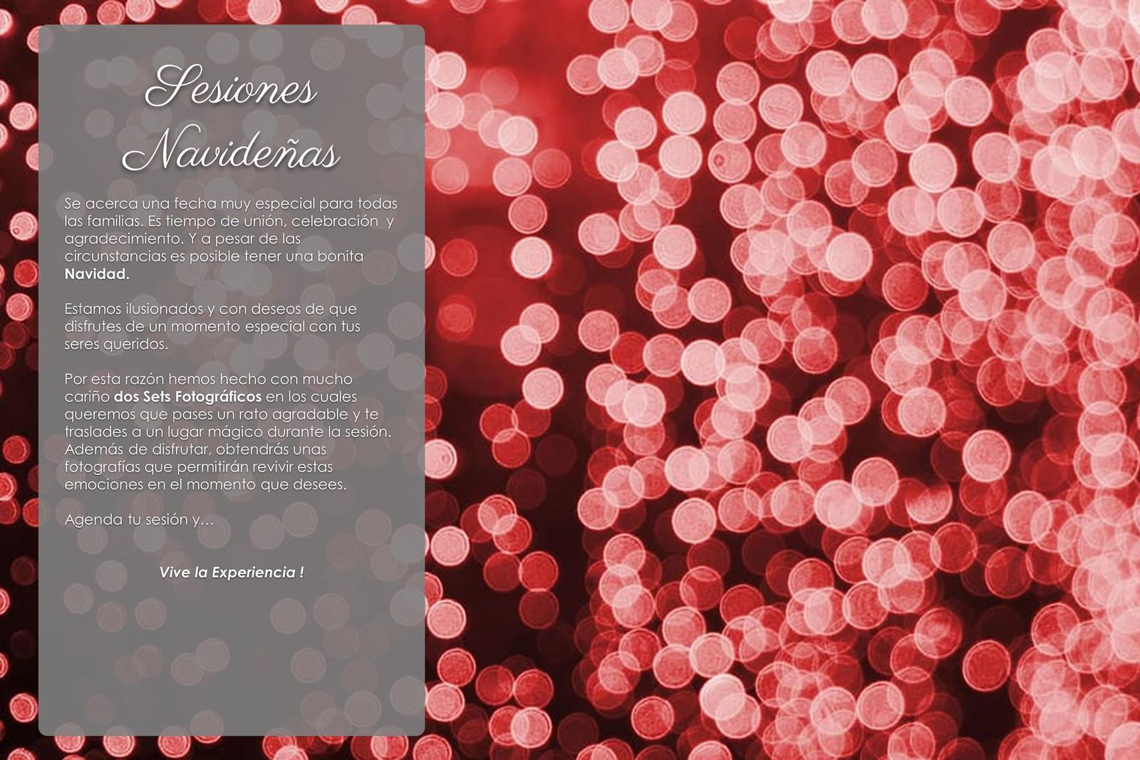 Sesiones Navideñas 03