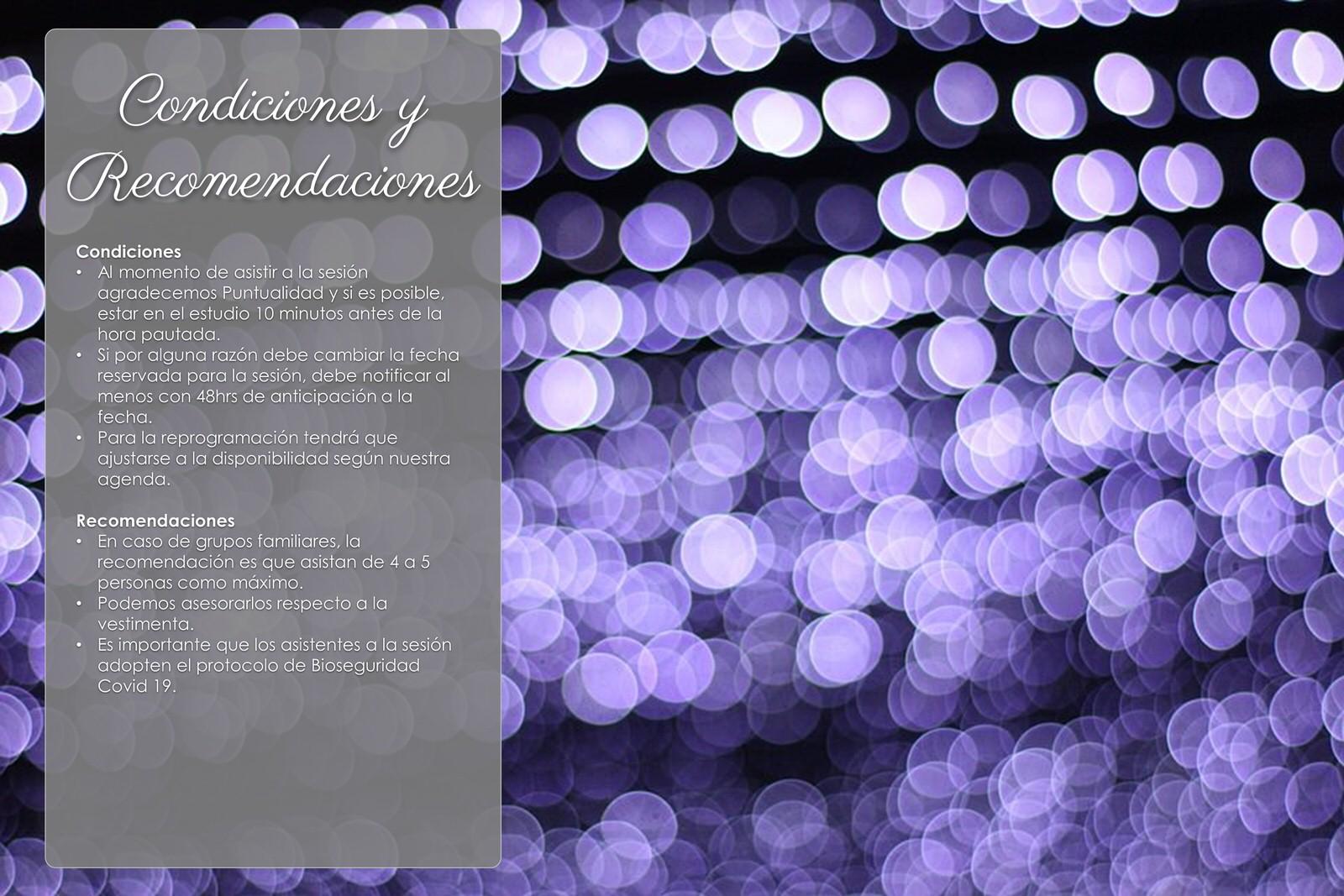 Sesiones Navideñas 07