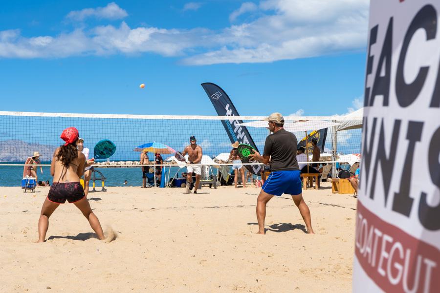 Beach Tennis Anzoategui 05