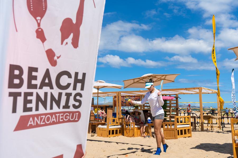 Beach Tennis Anzoategui 07