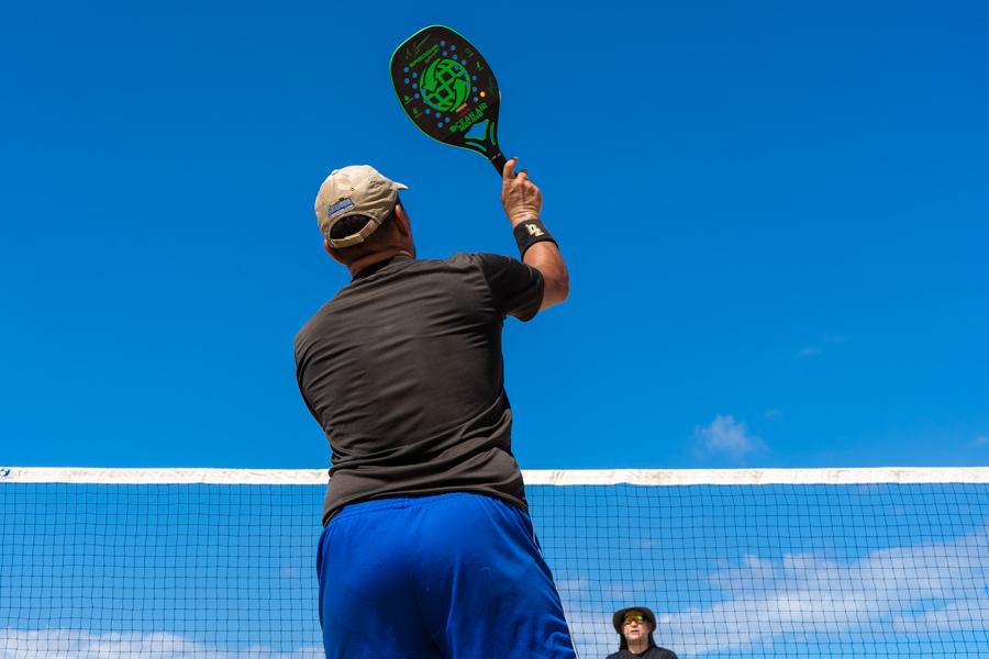 Beach Tennis Anzoategui 08