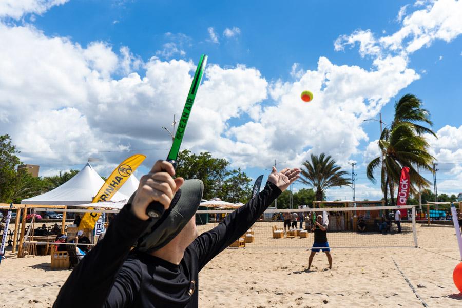 Beach Tennis Anzoategui 09