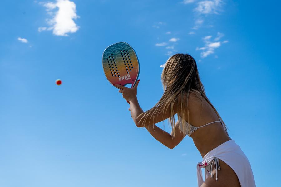 Beach Tennis Anzoategui 10