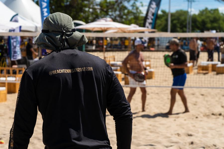 Beach Tennis Anzoategui 11