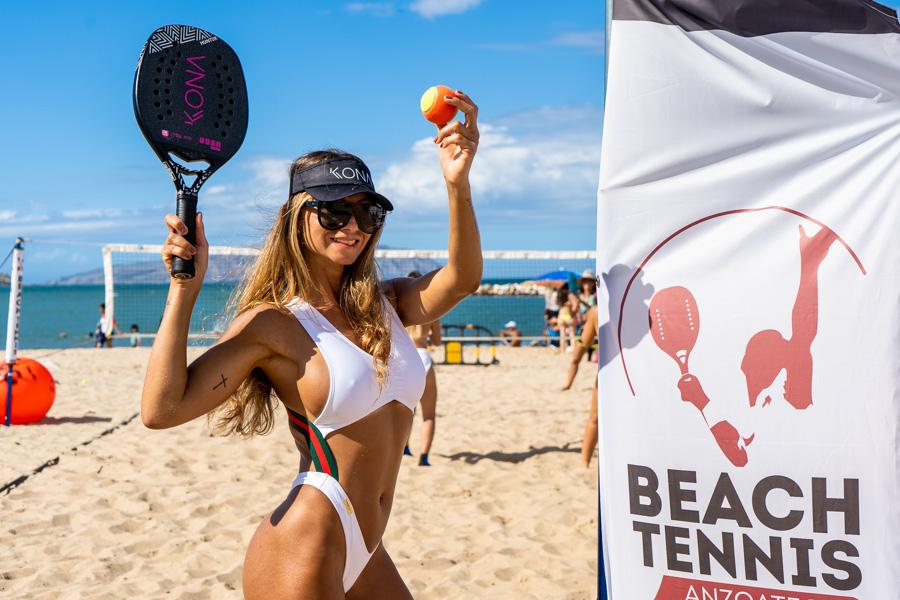Beach Tennis Anzoategui 12