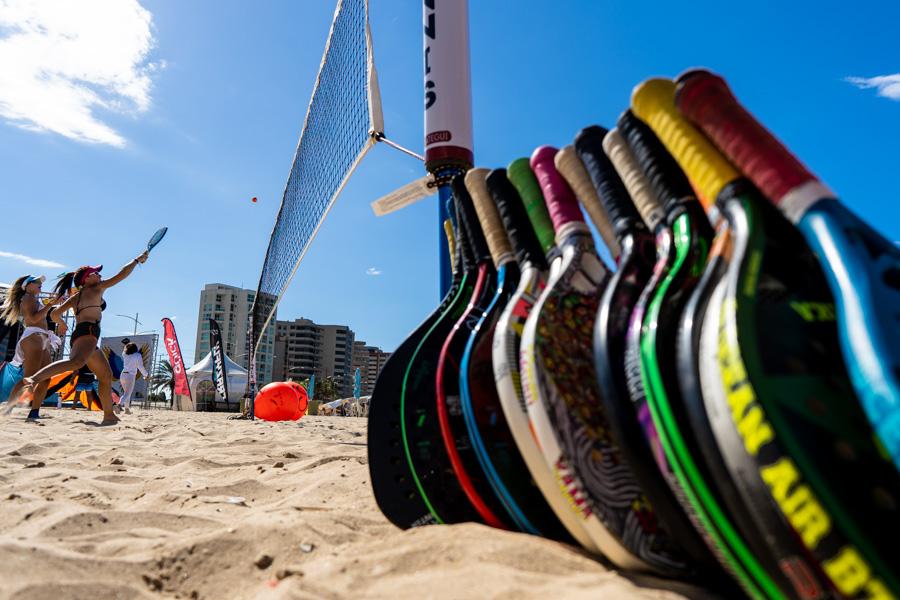 Beach Tennis Anzoategui 13