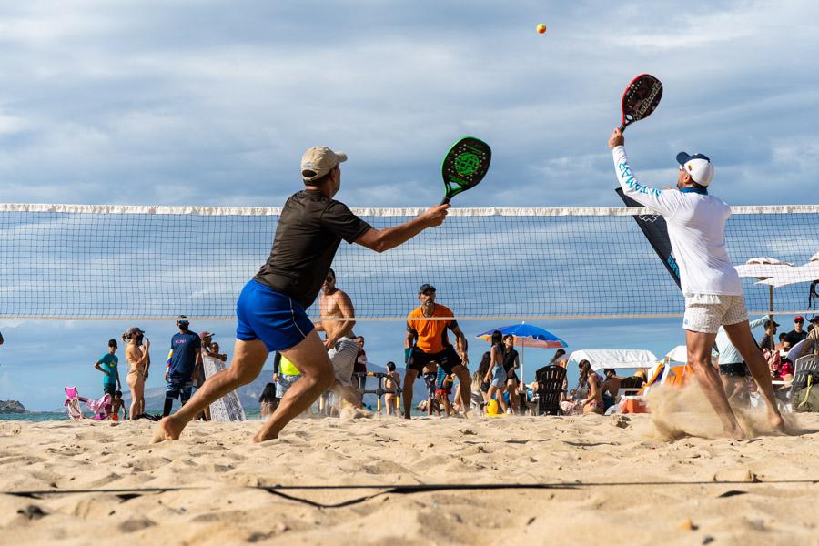 Beach Tennis Anzoategui 14
