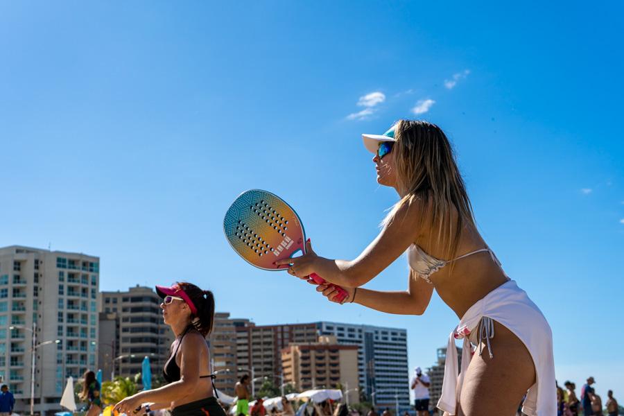 Beach Tennis Anzoategui 16