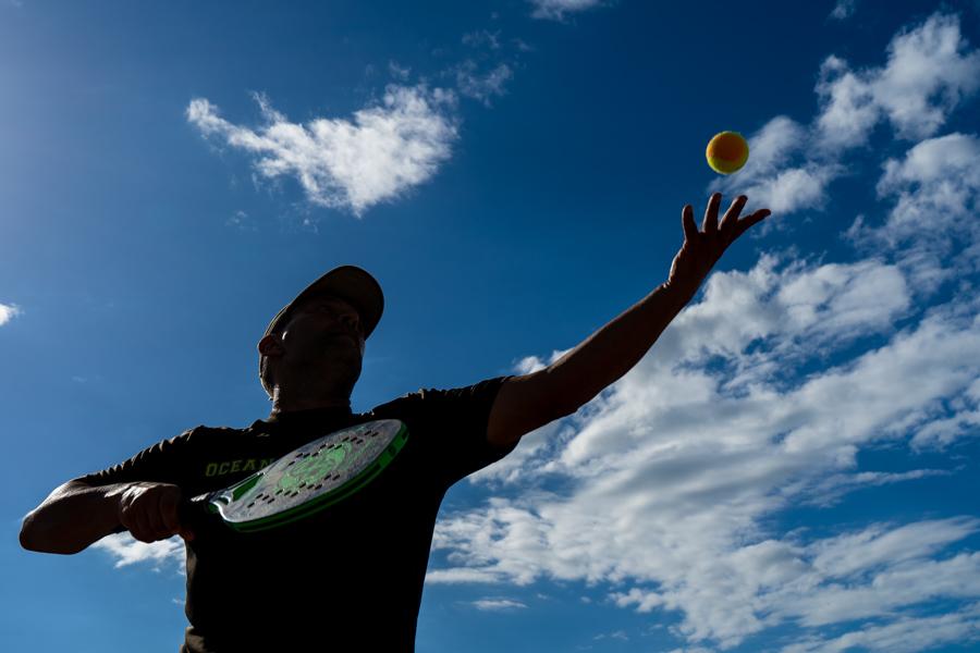 Beach Tennis Anzoategui 17