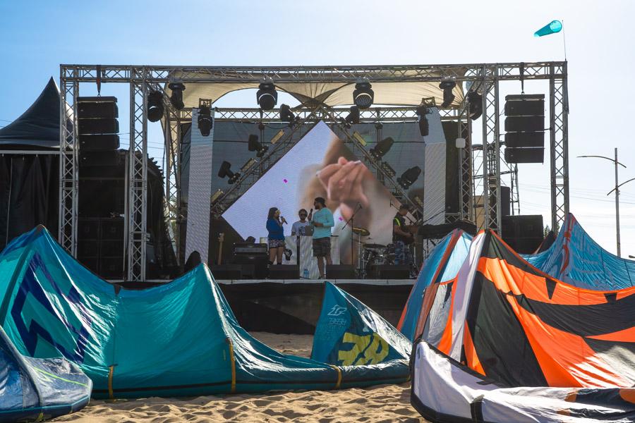 Lido Kite Fest 18