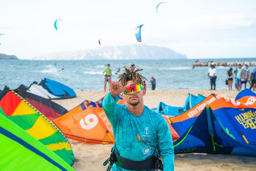 Lido Kite Fest 40