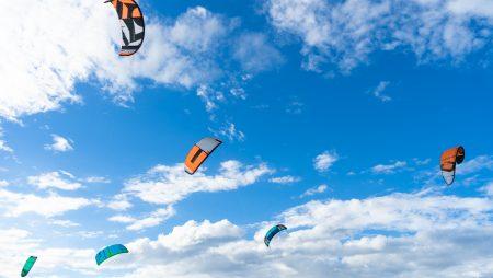 Lido Kite Fest 4ta Edición