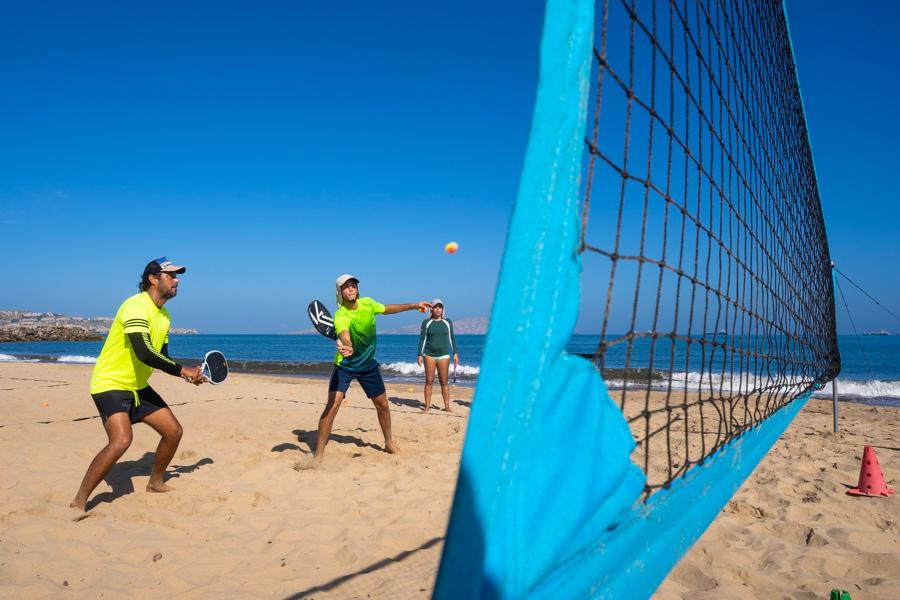 Arena Beach Tennis Club-16